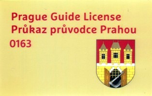 private tour guide in prague